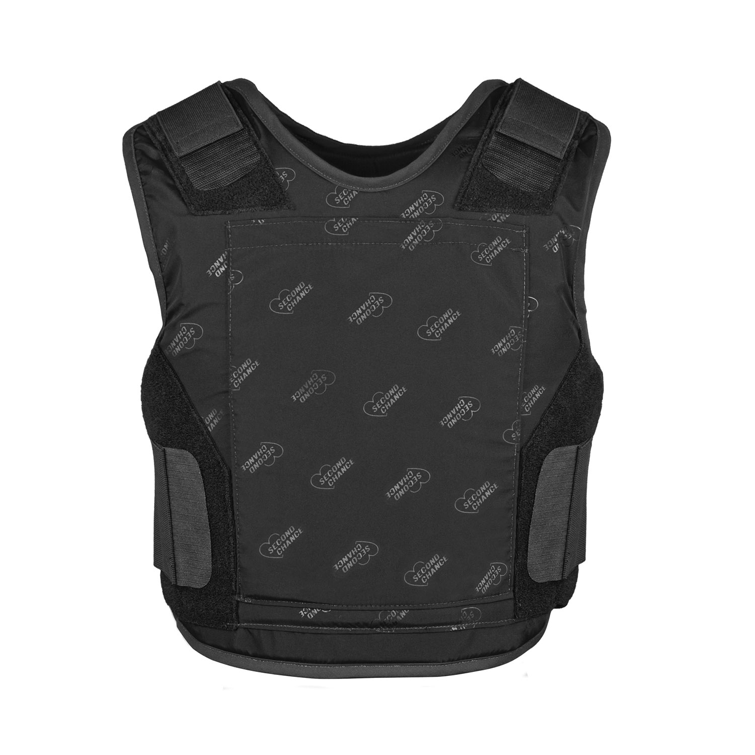 Second Chance Summit Level II Body Armor with APEX Carrier