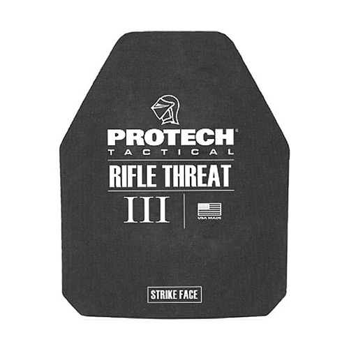 ProTech Tactical Multi-curve Level III Stand Alone Rifle Pla