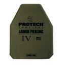 PROTECH Tactical Multi-curve Level IV Stand Alone Rifle Plate