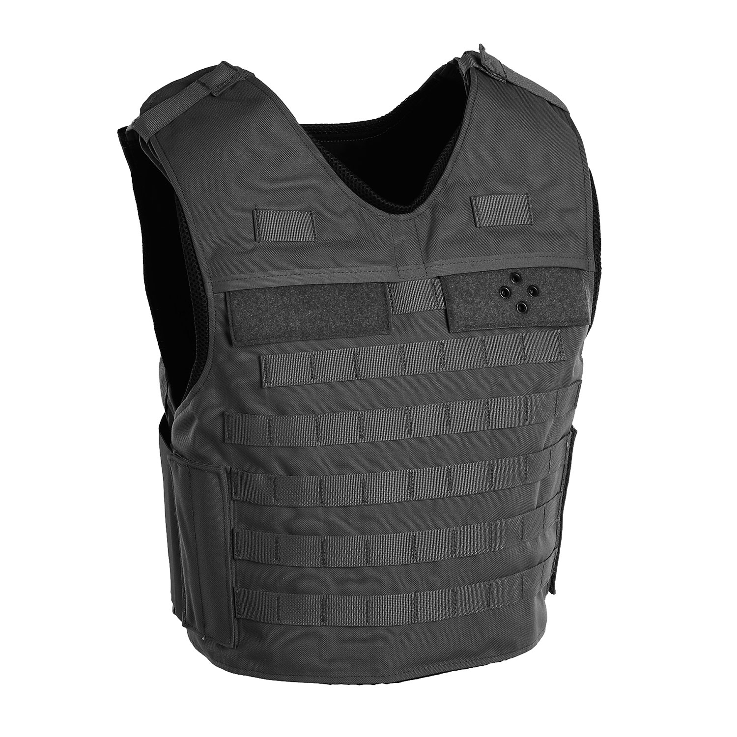 Second Chance External Outer Carrier with MOLLE