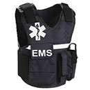 Point Blank EMS Ballistic Vest Carrier