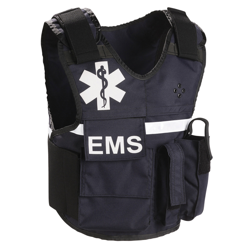 Point blank ems ballistic vest carrier for Best shirt to wear under ballistic vest