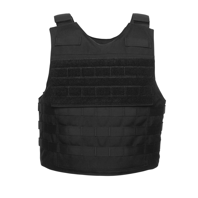 Soft Body Armor External Carrier