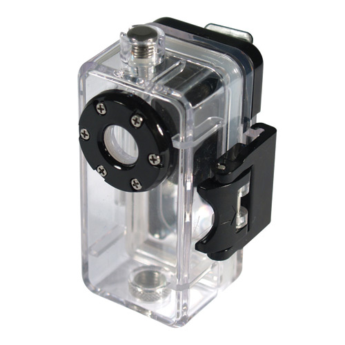 LEA Scorpion Waterproof Enclosure