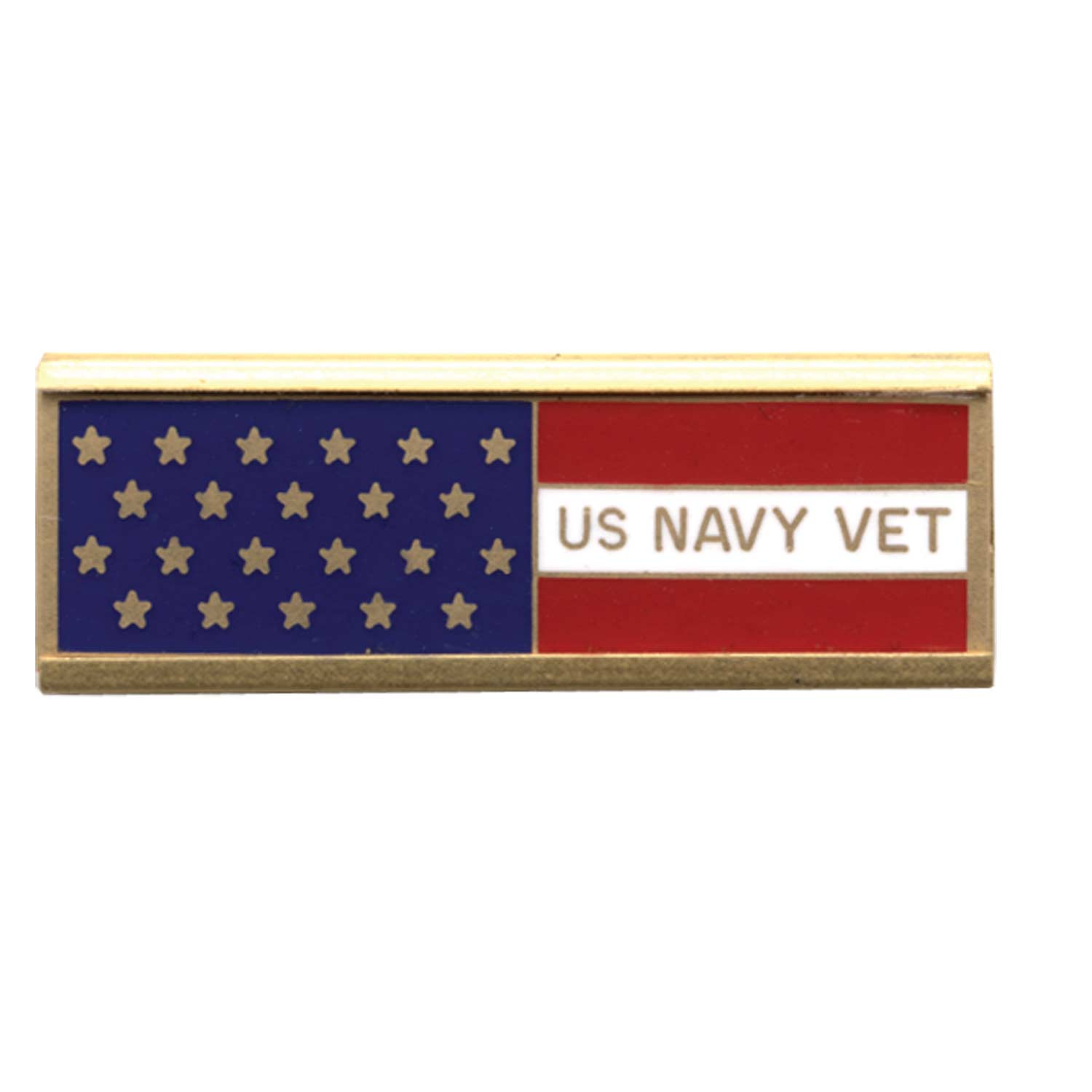 US NAVY VETERAN BAR