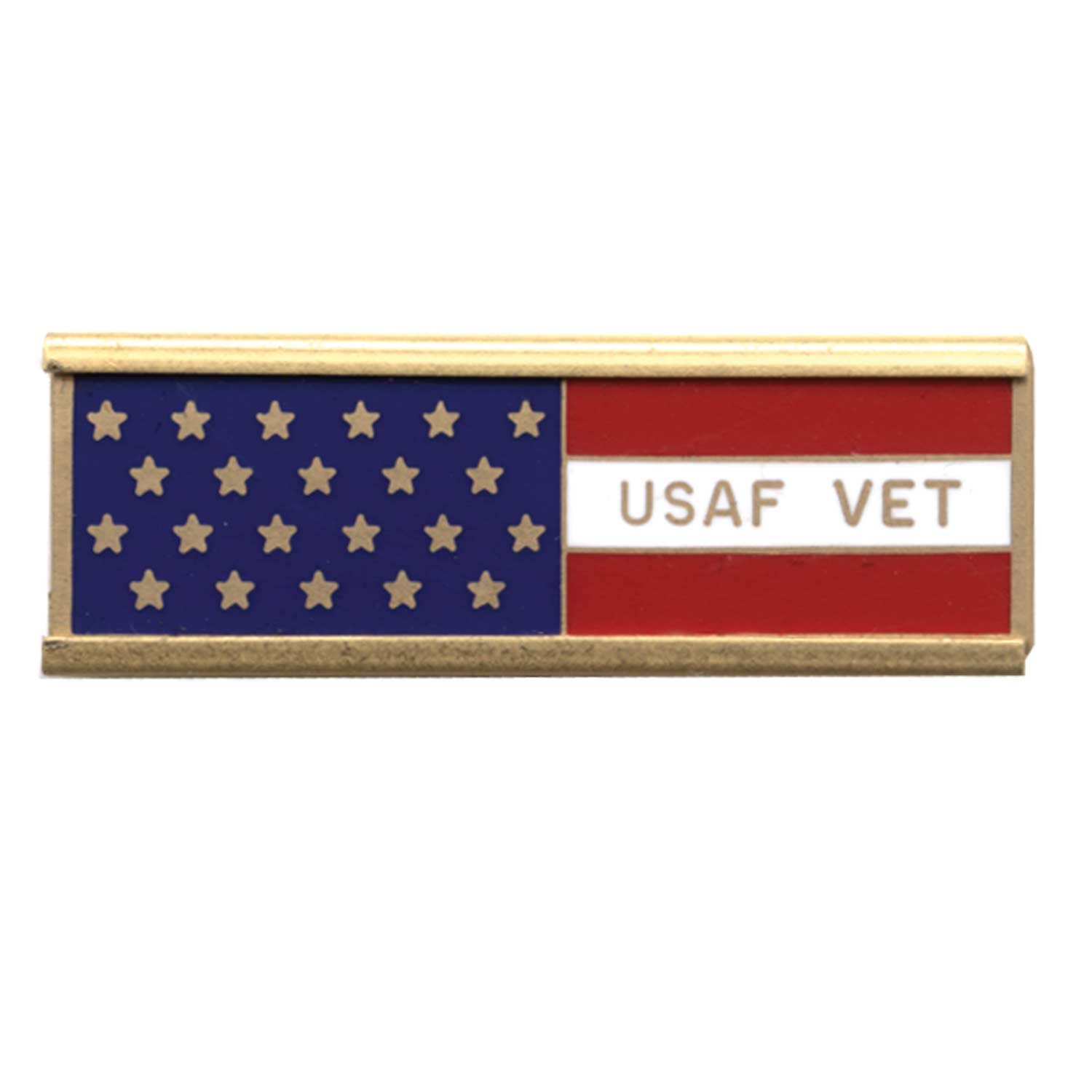 UNITED STATES AIR FORCE COMMENDATION BAR