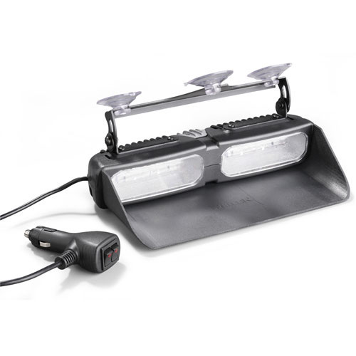 Whelen Engineering Dual-Head LED Avenger Dash Light