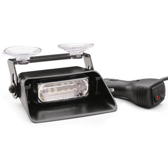 Whelen Engineering SpitFire Plus Super-LED Dash Light