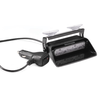 Whelen Engineering SpitFire ION LED Dashlight