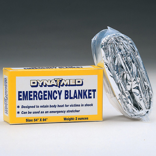 Dyna Med Emergency Space Blanket