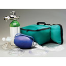 Allied Healthcare Products Refillable First Responder Oxygen Kit