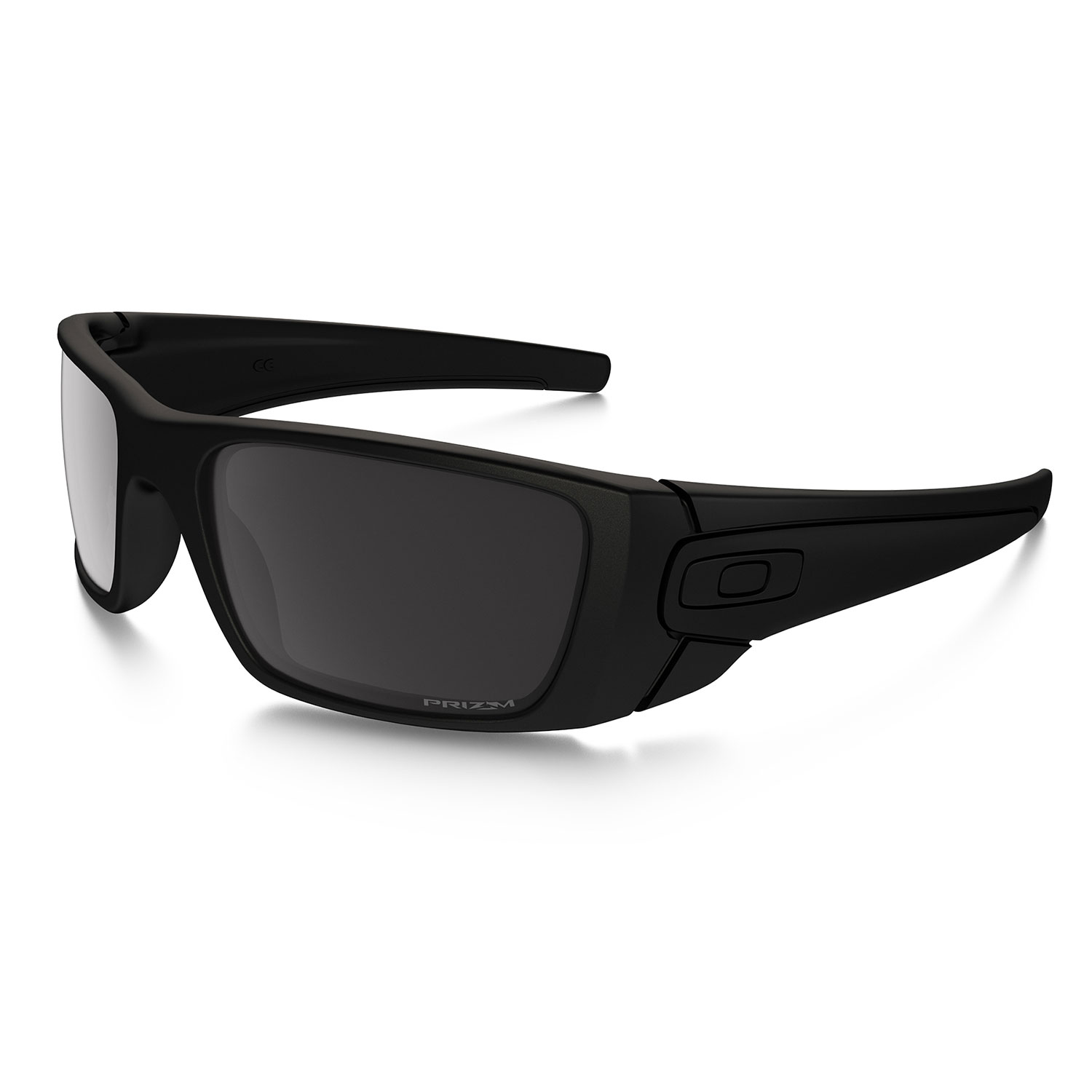 Oakley SI FUEL CELL BLACKSIDE W/PRIZM BLACK POL