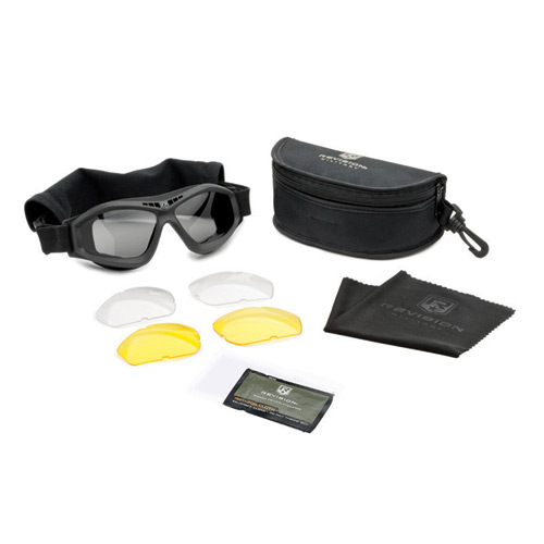 Revision Eyewear Bullet Ant Tactical Goggle (Deluxe)