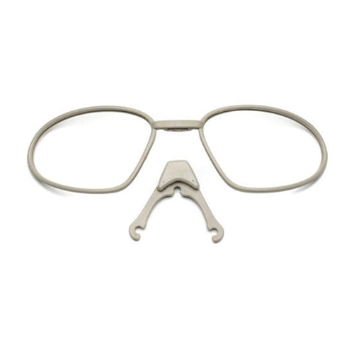 Revision Eyewear Prescription Rx Carrier and Connector