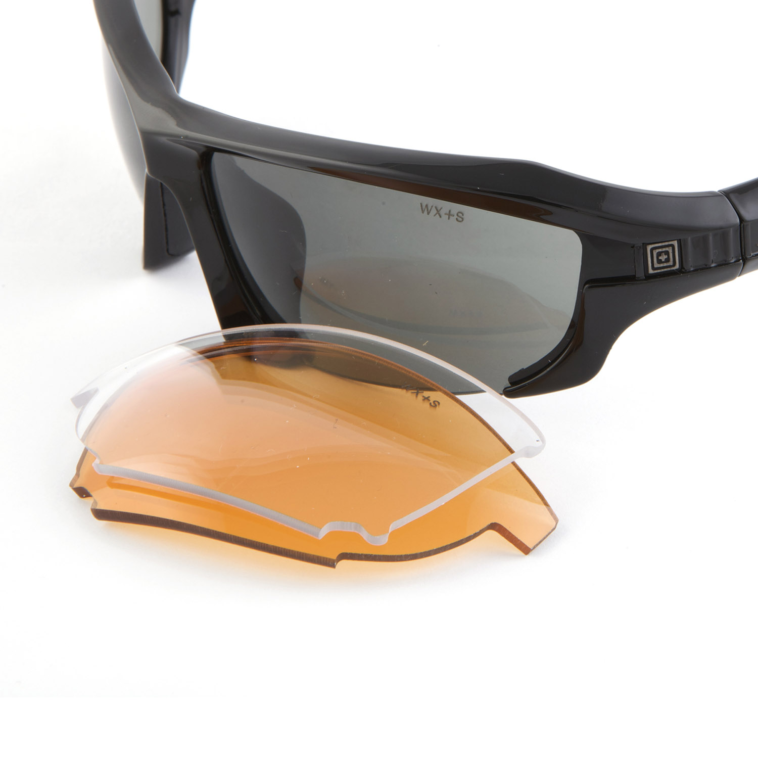 5.11 Tactical Burner Half Frame Extra Lenses