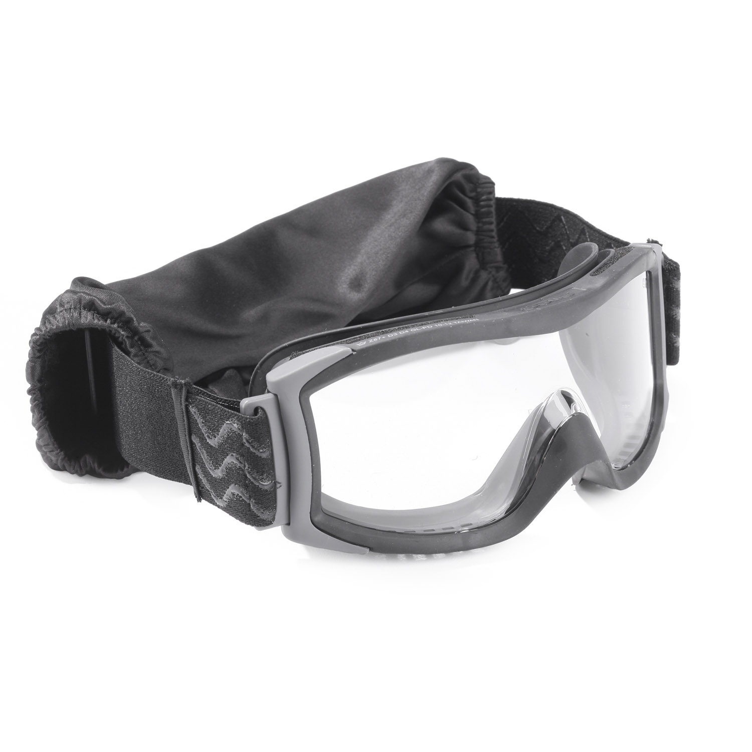 Bolle X1000 Goggles with ClearLenses