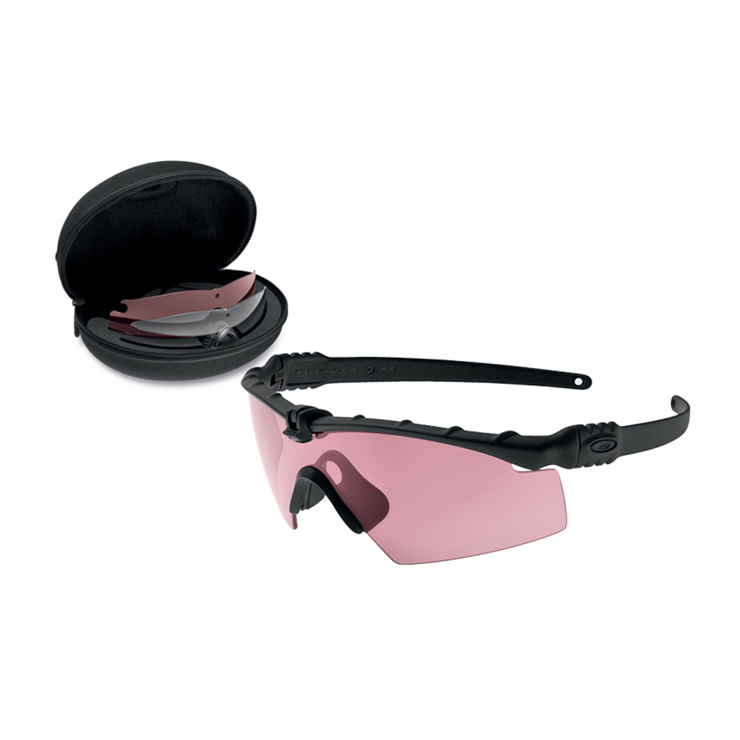 Oakley Si Ballistic M Frame 3 0 Eyewear With Prizm Array