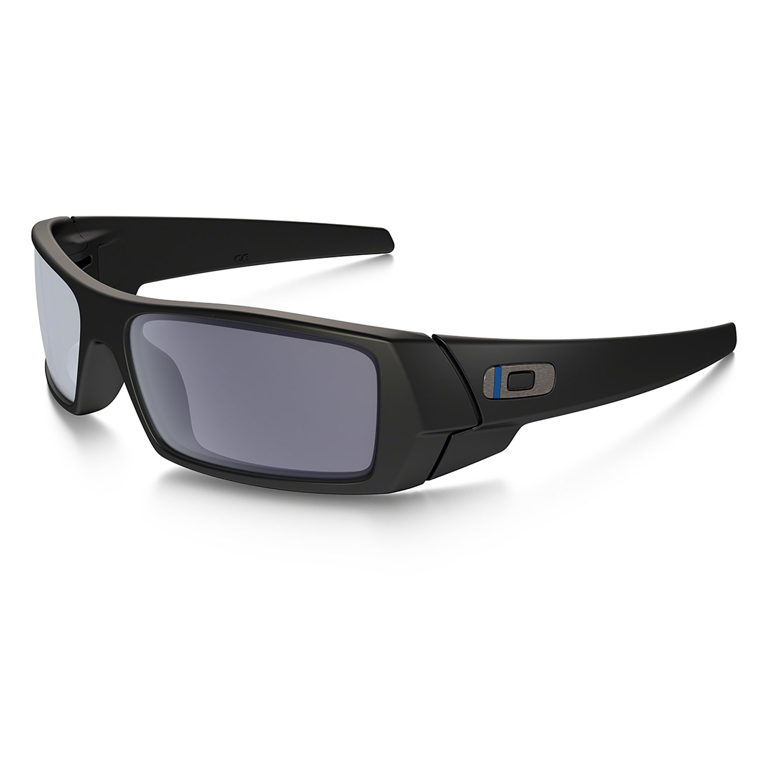OAKLEY SI GASCAN THIN BLUE LINE SUNGLASSES