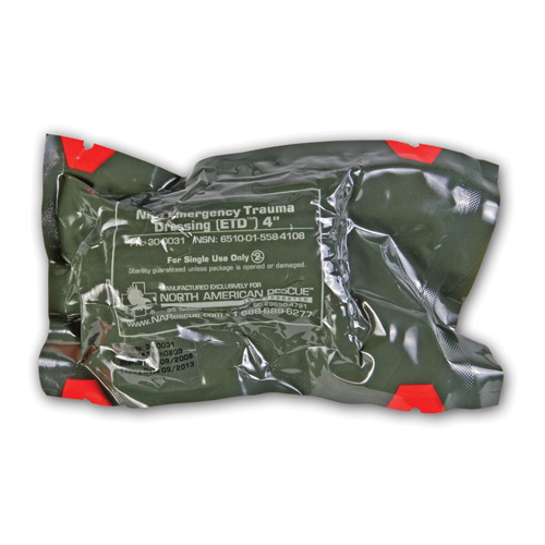 North American Rescue EMS Trauma Dressing