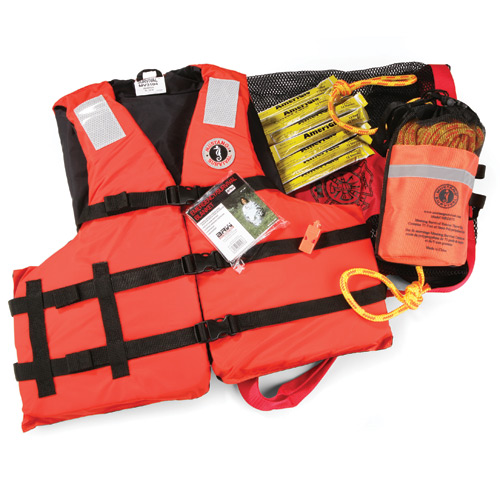 Galls Water Rescue Kit