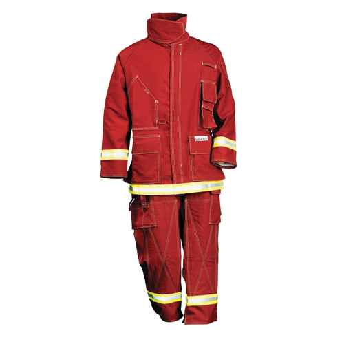Fire Dex Extrication Coat