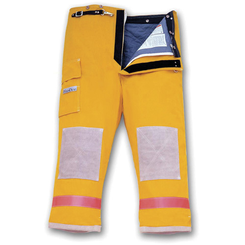 Fire Dex Nomex IIIA Traditional Pants