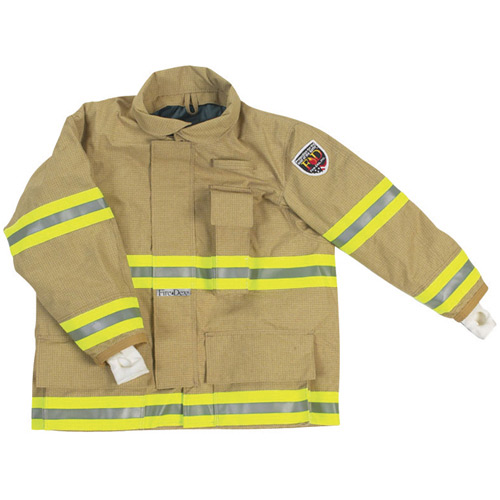 Fire Dex Assault Gear Turnout Coat