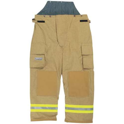 Fire Dex Nomex/DuPont KEVLAR Assault Gear Turnout Pants