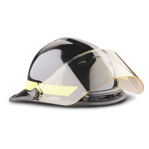 Bullard PX Series Helmet with TrakLite