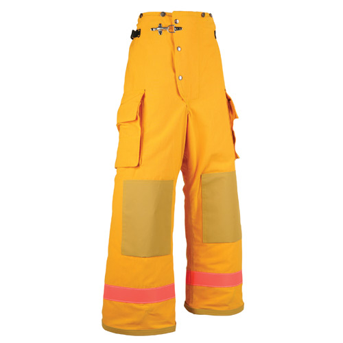 Fire Dex Chieftain Nomex 35M Turnout Pants