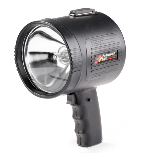 Galls Rechargeable Spotlight