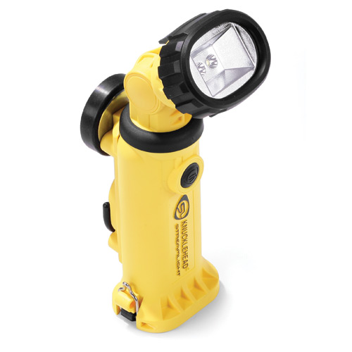Streamlight Knucklehead Rechargeable Work Light with AC, DC