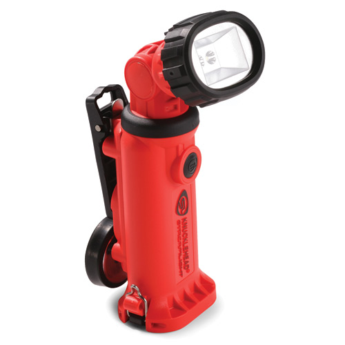 Streamlight Knucklehead Non-Rechargeable Fire Rescue Light w