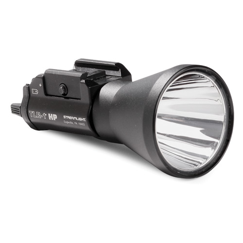 Streamlight TLR-1S HP STD Strobing Weapon Light