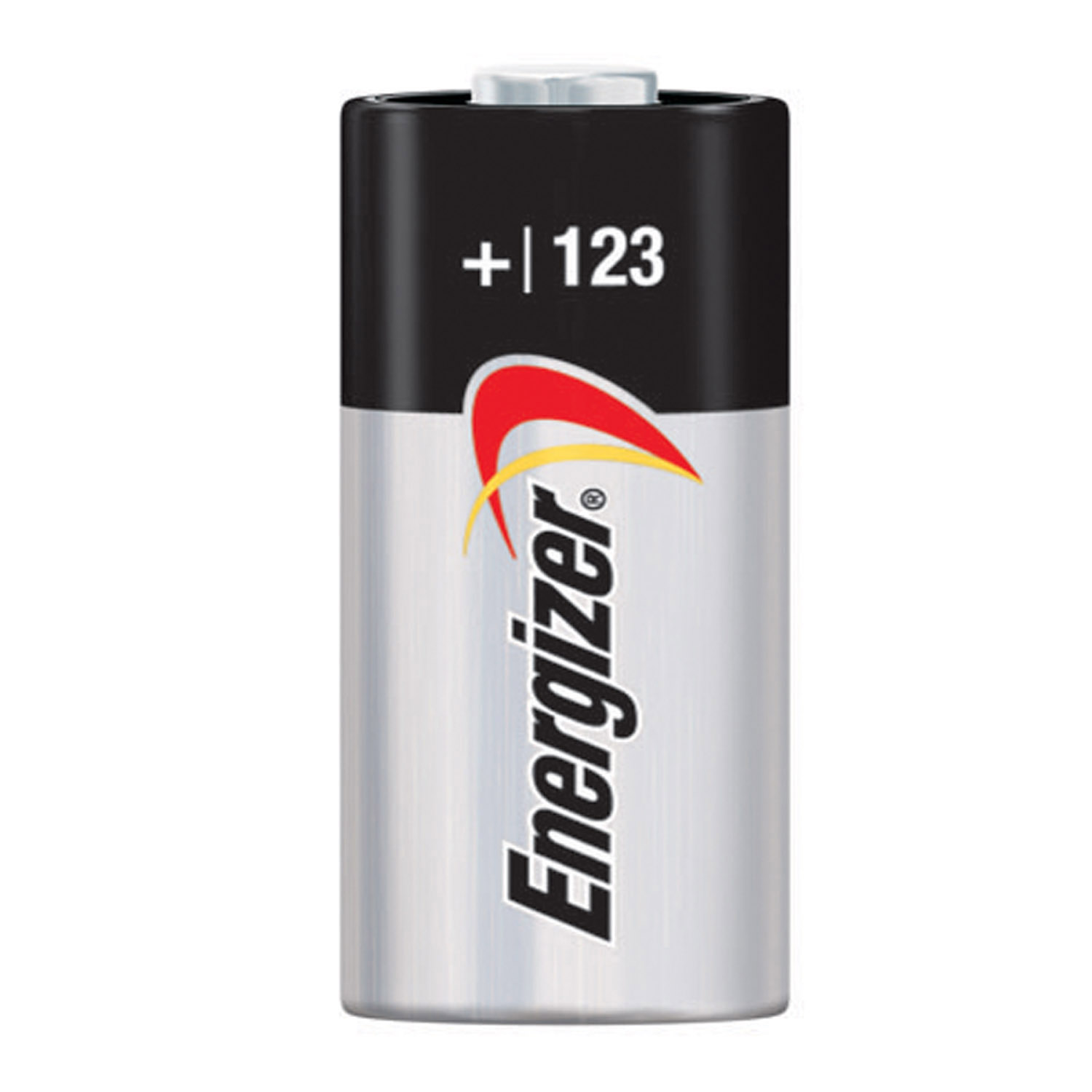 Energizer 3V Lithium CR123A Batteries (6 Pack)