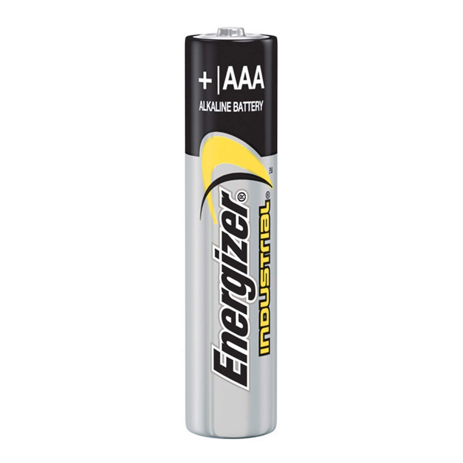 energizer industrial aaa batteries 24 pack. Black Bedroom Furniture Sets. Home Design Ideas