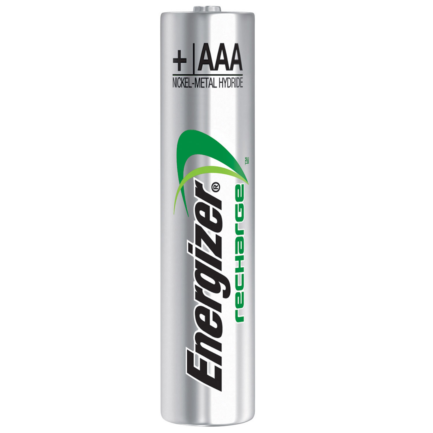 Energizer AAA Rechargeable Batteries (4 Pack)