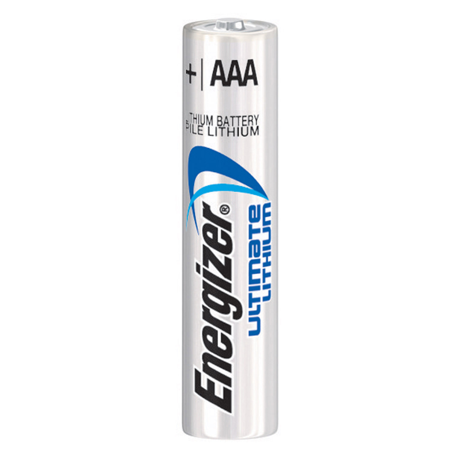 Energizer Ultimate AAA Lithium Batteries (4 Pack)