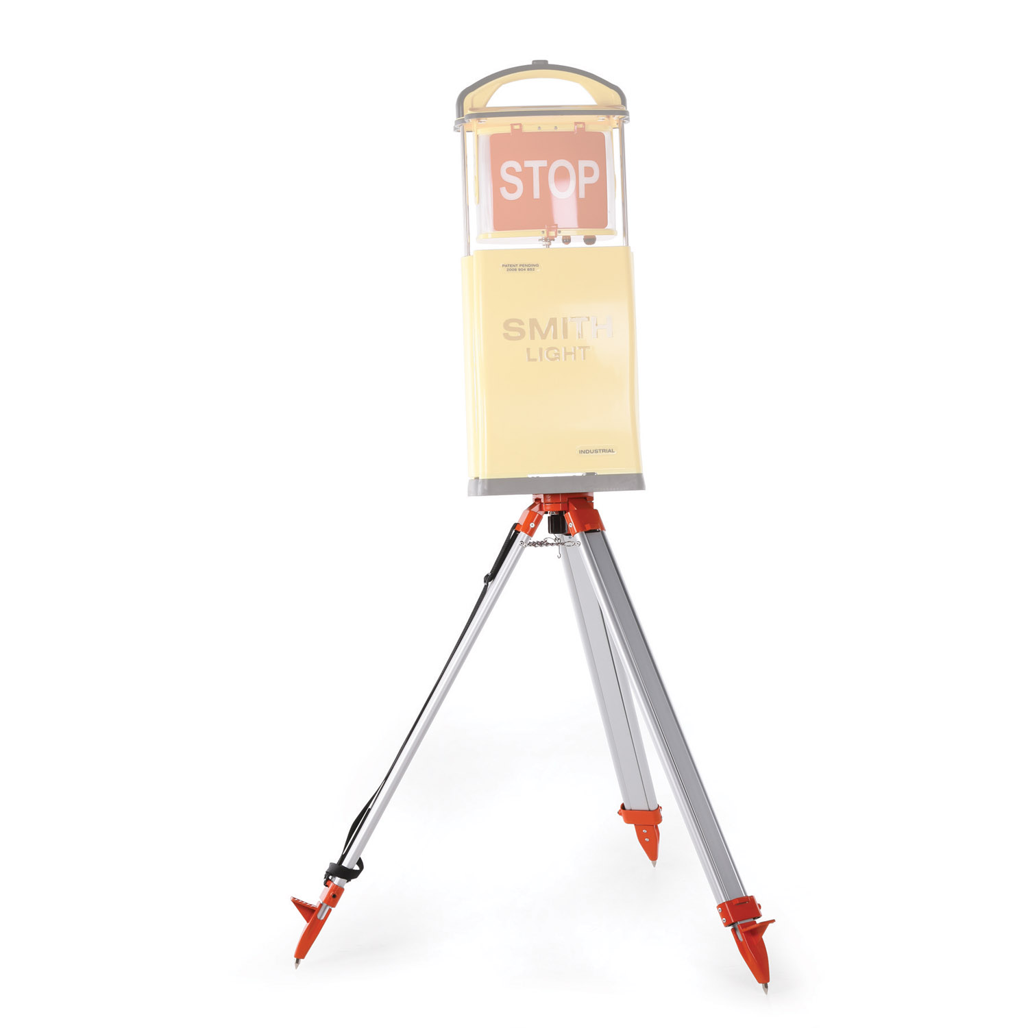 Smith Light Tripod with Mounting Bracket