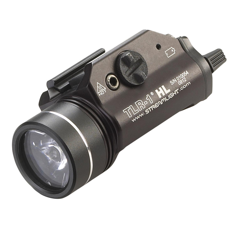 Streamlight tactical rail light