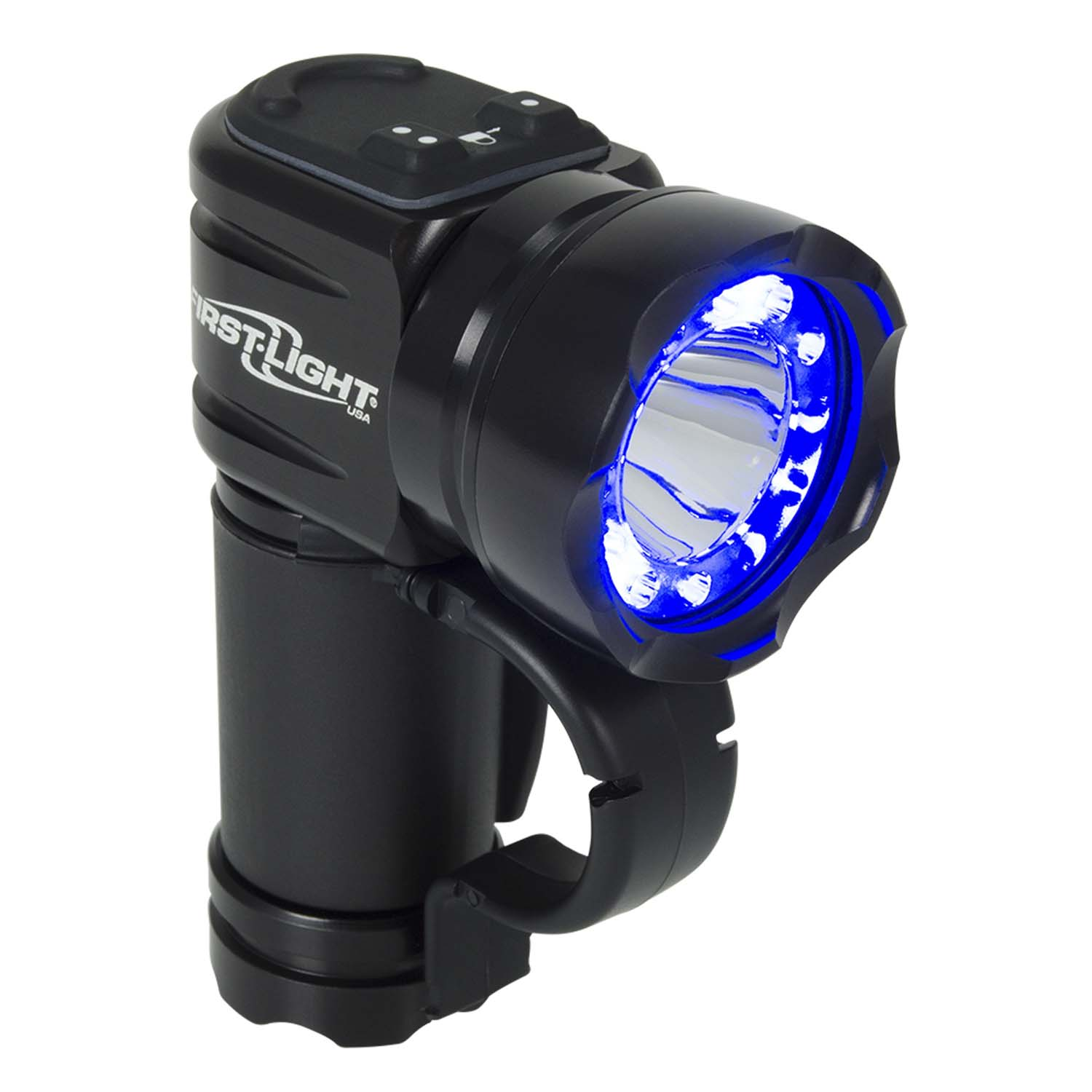 First-Light USA T-MAX LE Tactical Flashlight
