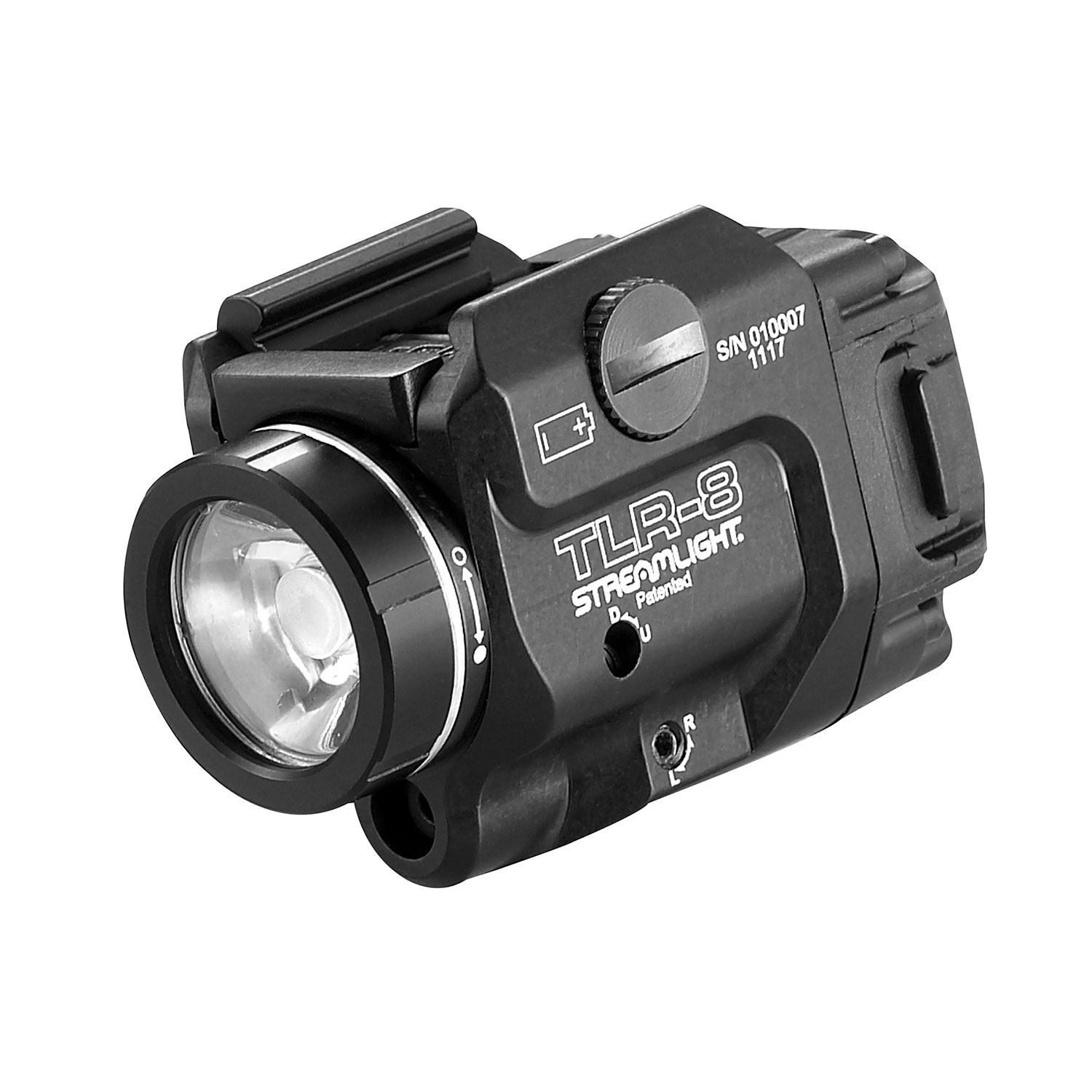 Streamlight TLR-8 Weapon Light with Laser Sight