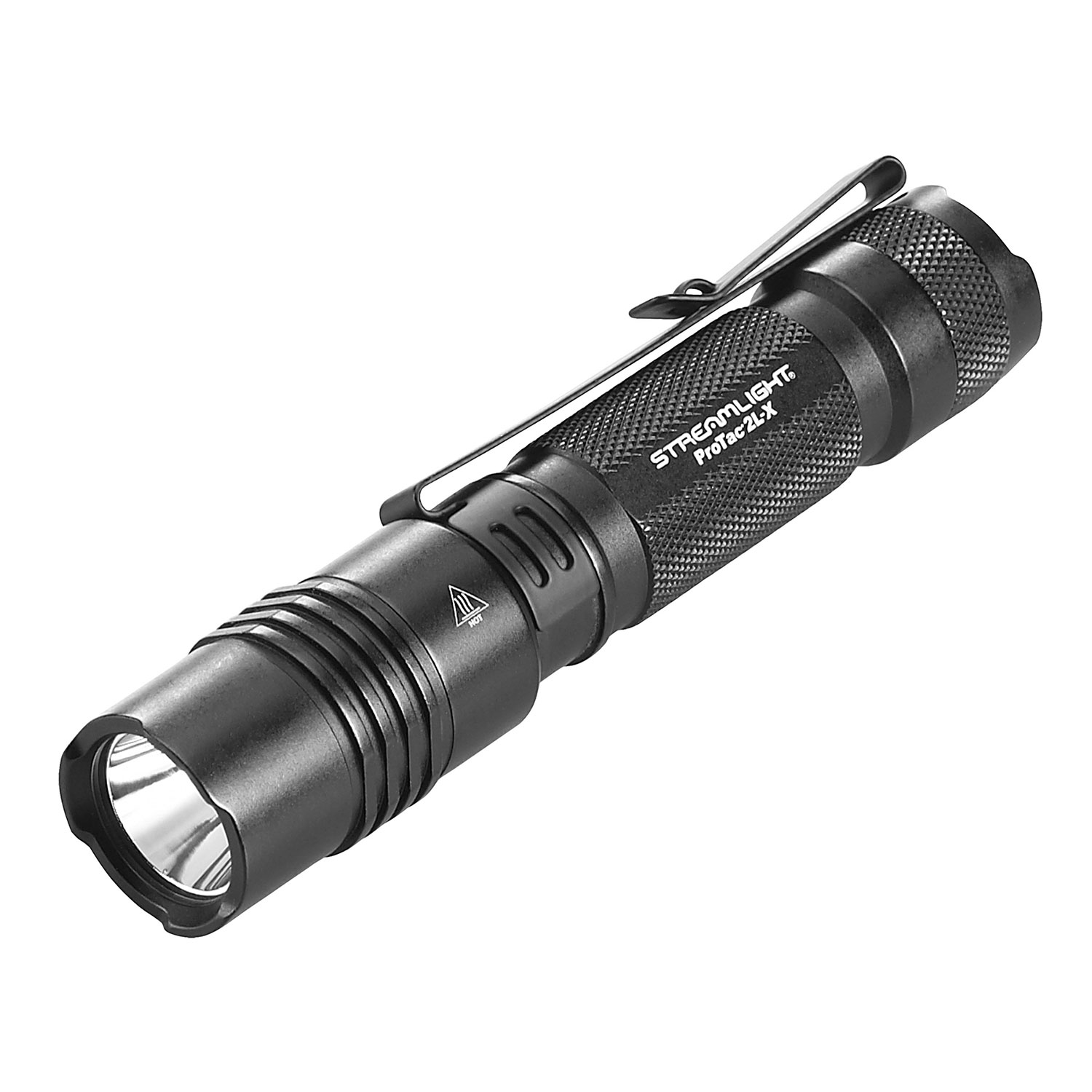 Streamlight ProTac 2L-X Light with USB Rechargeable Battery