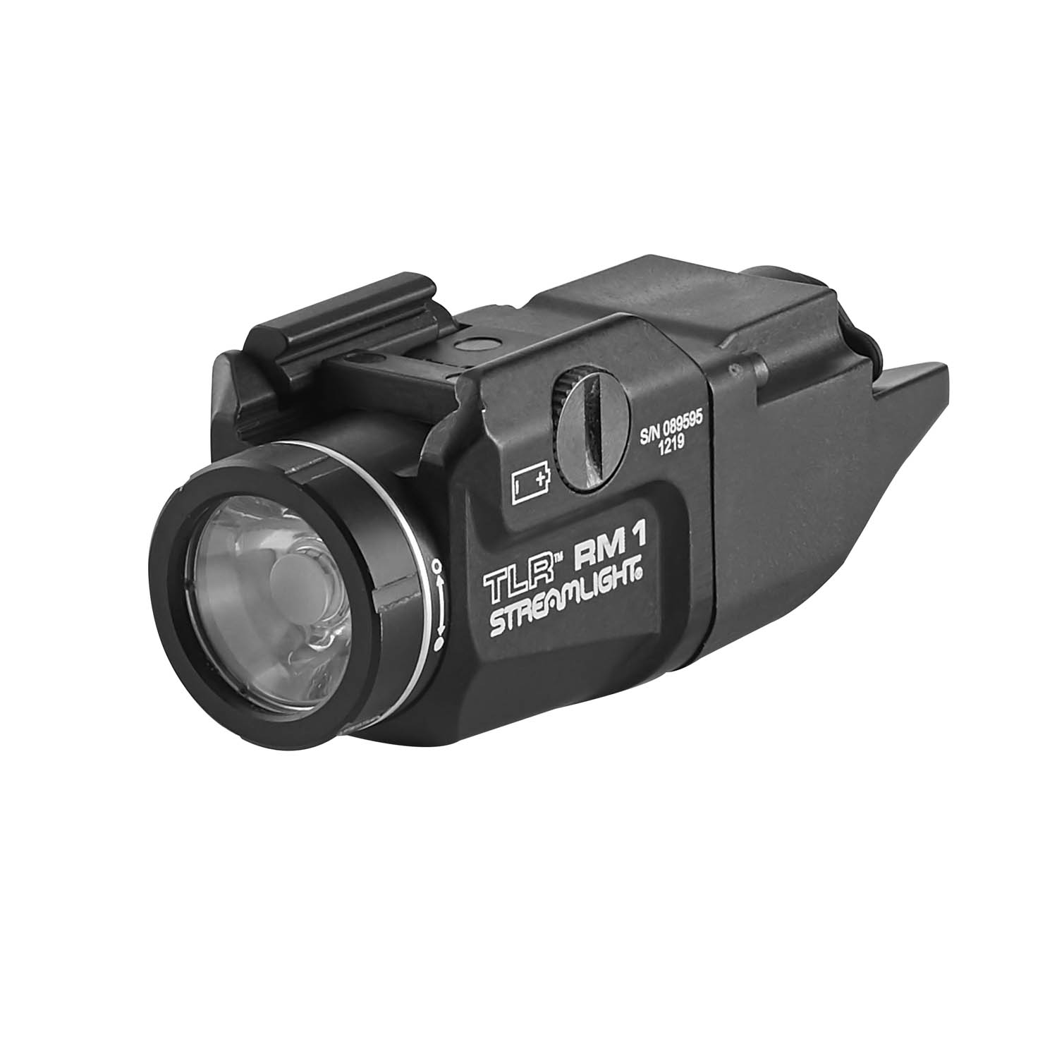 Streamlight TLR RM 1 Compact Mounted Tactical Light