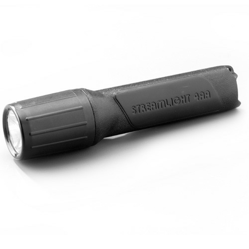 Streamlight ProPolymer Waterproof 4 AA Luxeon LED Flashlight