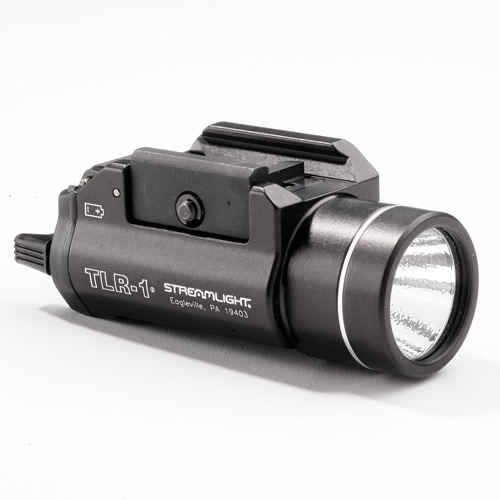 Streamlight TLR 1 Tactical LED Gun Light