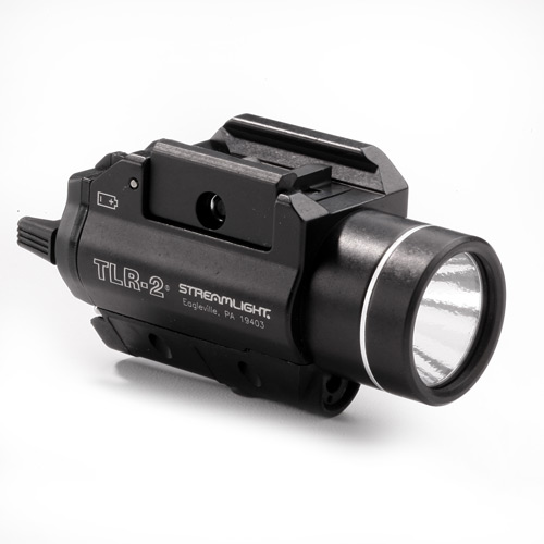 Streamlight TLR-2 Tactical LED Gun Light and Laser Sight