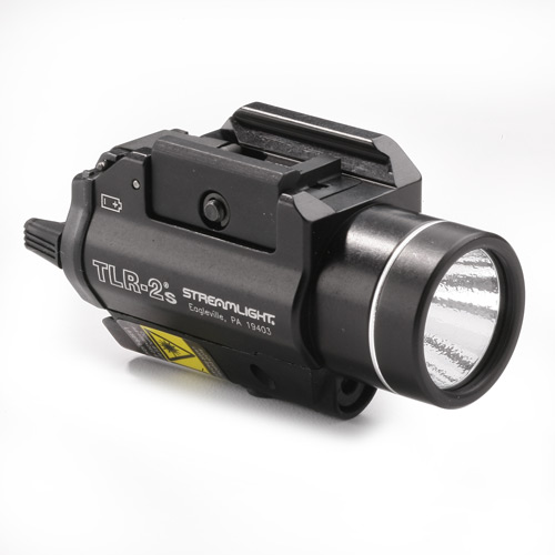 Streamlight TLR 2S LED Gun Light with Strobe Function