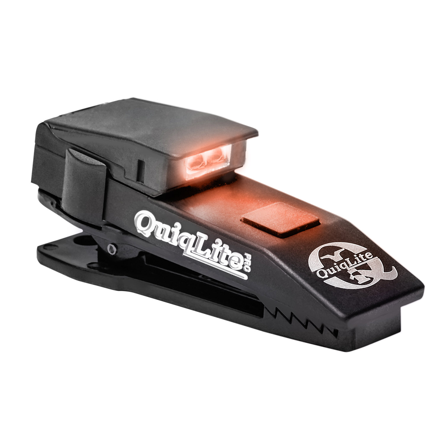 QuiLlite Pro Clip LED Light