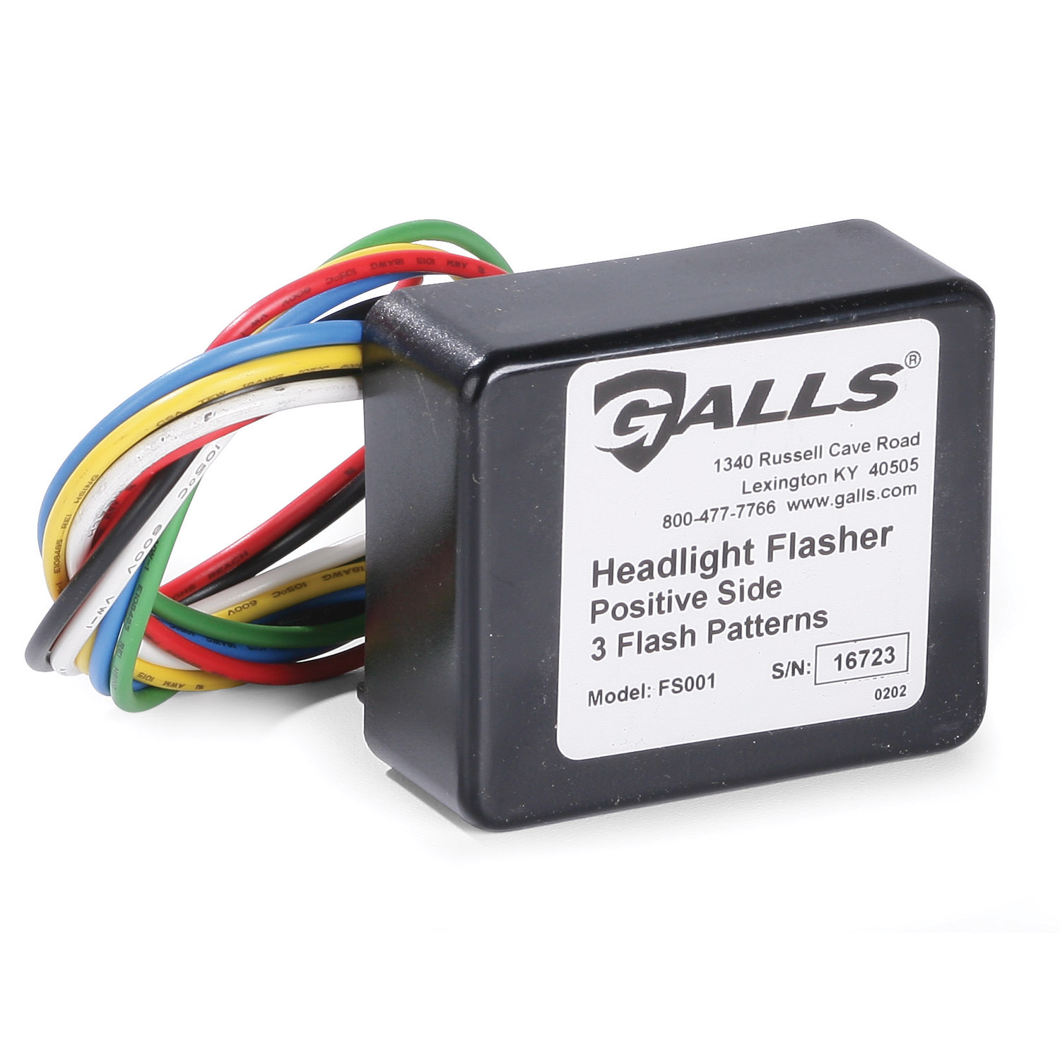 Galls Headlight Flasher Wiring Diagram 38 Images 537 Fs001 1500 1 2004 Trailblazer Seat Electric At